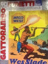 Mago West N.2 Mondadori Buono