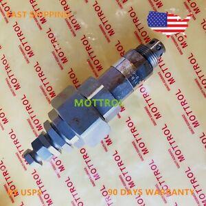 160131A1 165835A1 RELIEF   VALVE FITS CASE EXCAVATOR CX 9040B