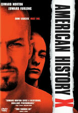 American History X (Dvd, 1999) - Disc Only