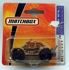Matchbox Fahrzeugmarke VW Auto-& Verkehrsmodelle