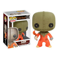 Funko Pop Vinyl Trick 'R Treat Sam Figure Collection,With protective shell