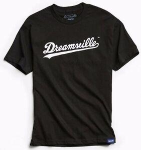 J. Cole DREAMVILLE T-Shirt NEW 100% Authentic & Official RARE!!!