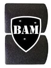 Body Armor   AR500 Steel Plates   Base Frag Coating   Level III   6x6 -PAIR