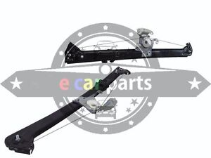 BMW X53 11/2000-02/2007 WINDOW REGULATOR REAR RIGHT