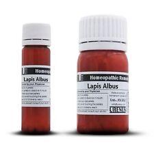 Lapis Albus Homeopathic Remedy