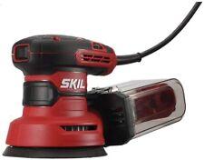 Skil SR211601 2.8 Amp 5 in. Corded Random Orbital Sander