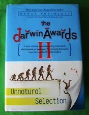 THE DARWIN AWARDS II- WENDY NORTHCUTT - STUPID THINGS PEOPLE DO - 2001