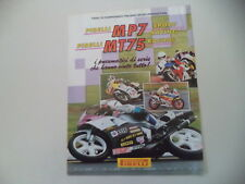 advertising Pubblicità 1991 PNEUMATICI PIRELLI e HONDA NSR 125 SP/BIMOTA