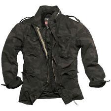 Manteaux et vestes coton militaires Surplus pour homme