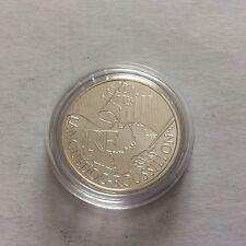 Pièce 10 € des régions France - 2010 - sur capsule - Languedoc-Roussillon