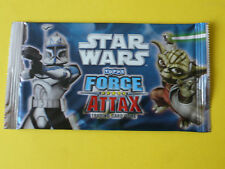 Force Attax - Star Wars - Serie 1 - Booster mit LE1 - Promotionware - NEU / OVP