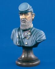 "Verlinden 200mm 1/9 Confederate General Thomas J. ""Stonewall"" Jackson Bust 1665"