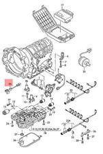 Genuine Speedometer Gearbox Code VW Passat 3B3 3B6 01V927321C