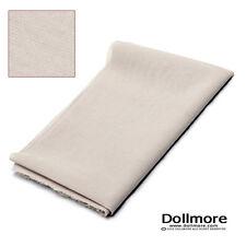 [Dollmore] OOAK wigcap material Hairnet DIY Wig Cap Fabric (Gray-Skin)