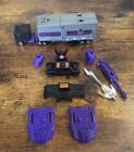 Transformers G1 Stunticons Motormaster Figure For Sale