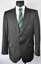 TOMMY HILFIGER SUPER 100's Wool Blazer UK 40 EUR 50 Gr. Sport Jacket Coat Sakko