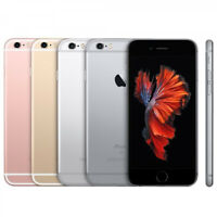 Apple iPhone 6s 16GB 64GB 128GB Sim Free Unlocked Smartphone Various Colours