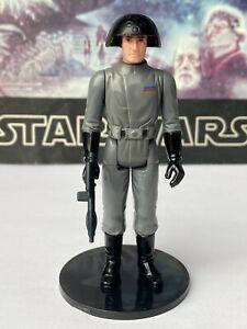Star Wars Vintage 1977 DEATH STAR COMMANDER !!