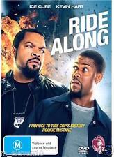 Ride Along (DVD, 2014)