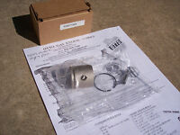 NEW POULAN Piston and Ring kit Assembly Fits TRIMMERS  Craftsman 530071998 OEM