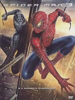 Spider-Man 3 - DVD DL006022