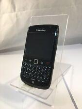 Blackberry Bold 9780 O2 Network Black Mobile Phone