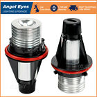 10W LED Angel Eyes Halo Ring Bulbs For BMW 5 6 7 E39 E53 E63 E64 E66 E83 X3 X5