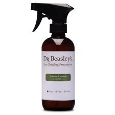 Dr Beasley's Interior Cleanser Dash Plastic & Vinyl Cleaner Multipurpose 360ml