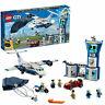 Lego City Sky Police Air Base (60210) Brand New Sealed Box