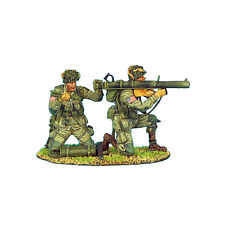 NOR011 US 101st Airborne Paratrooper Bazooka Team by First Legion