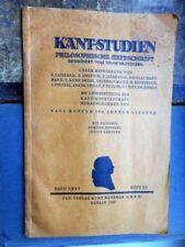 Signierte antiquarische Bücher mit Philosophie-Thema und Studium- & Wissens-Genre