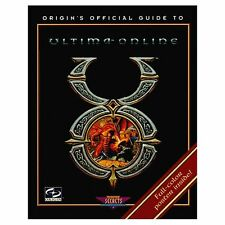 Vintage Origin's Official Guide to Ultima Online