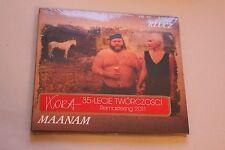 Maanam - Klucz CD NEW SEALED POLISH