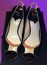 Paul Smith Women Shoes- size 38 UK 5