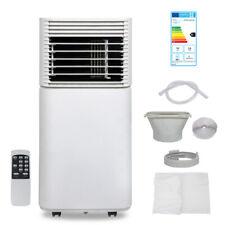Mobile Klimaanlage Entfeuchten Lüfter Klimagerät Luftentfeuchter Klima 7000 BTU