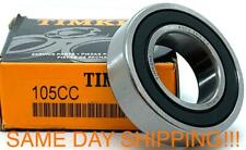 Center Support Bearing 105CC Timken SAME DAY SHIPPING 6005 2RS C3 25x47x12mm