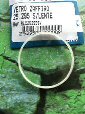 Vetro zaffiro per Rolex seadweller ref 16600-16660