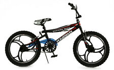 POPAL Kiyoko BMX 201 Kinderrad Freestyle Kinder Fahrrad 20 Zoll Rot NEU