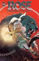 Rose #6 IMAGE COMICS 1st Print COVER A FINCH GUARA