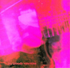 MY BLOODY VALENTINE-LOVELESS (US IMPORT) CD NEW