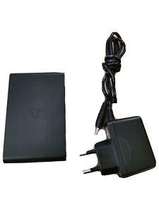 PS Vita TV - Model VTE 1016 - Sony PlayStation TV - Schwarz Spielekonsole