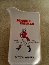 Vintage Wade Johnnie Walker Scotch Whisky  Water Jug
