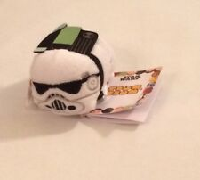 BNWT Disney Store Star Wars Mini Tsum Tsum Sandtrooper 3 1/2''
