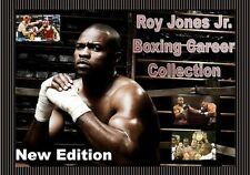 Roy Jones Jr. (new edition) Boxing Collection
