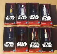 Star Wars The Force Awakens Hasbro Disney 15 cm