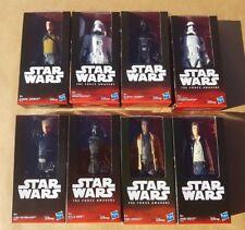 Star Wars The Force Awakens Hasbro Disney
