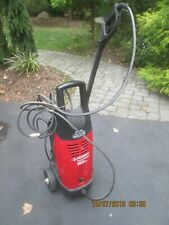 Husky Corded Electric Pressure Washers For Sale Ebay