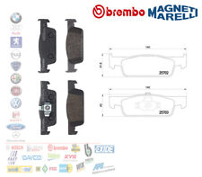 LTV Pastiglie freno Textar Ant RENAULT CLIO Grandtour IV Diesel 2013/>