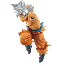Bandai BANPRESTO Original Dragon ball Z Ultra Instinct Goku UI Action Figure
