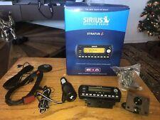 Sirius Stratus 4 Sv4 Sv4Tk1 Satellite Radio Used